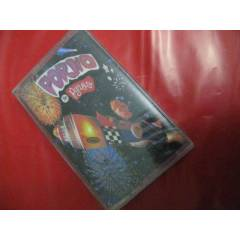KASET ~ PORNO FOR PYROS 1993