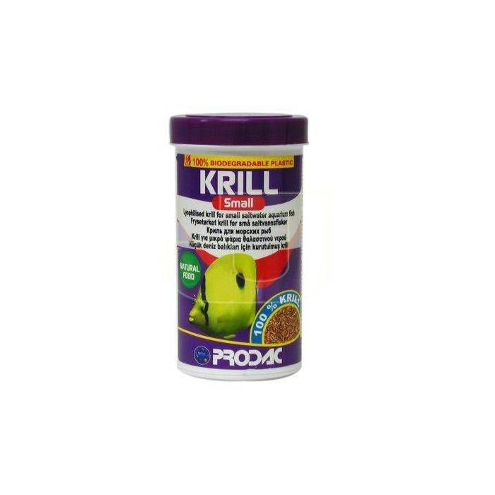 Prodac Nutron Small Krill  250 ml