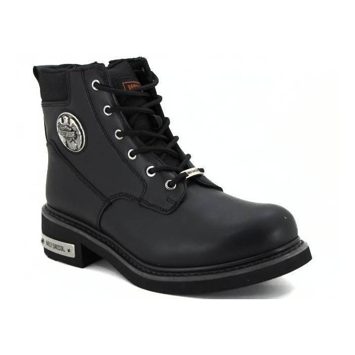 HARLEY DAVIDSON Jim - Black