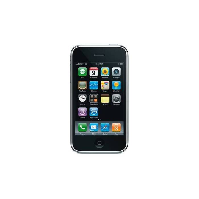 Apple Iphone 3G 8GB  2.EL ( temiz - fatural� )