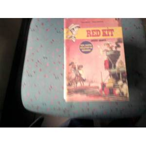 RED K�T - JESSE JAMES M�LL�YET