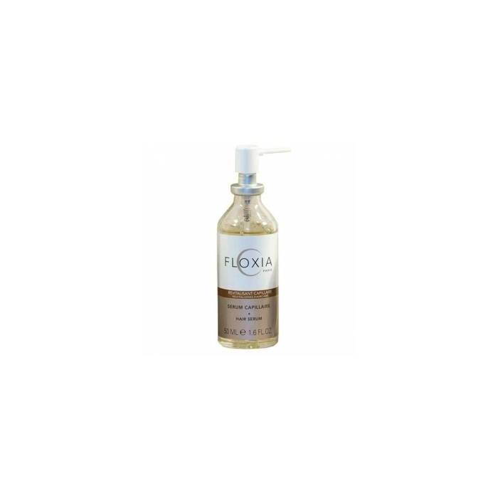 Floxia Paris Hair Sa� D�k�lmesine Kar�� Serum 5