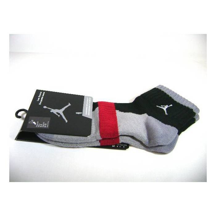 Nike jORDAN SPOR �ORAP BLACK-GREY 42-46 NO