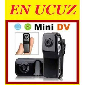 YD0301 MD80 HD Mini DV DVR Video Kamera 720x480 GittiGidiyor\ da