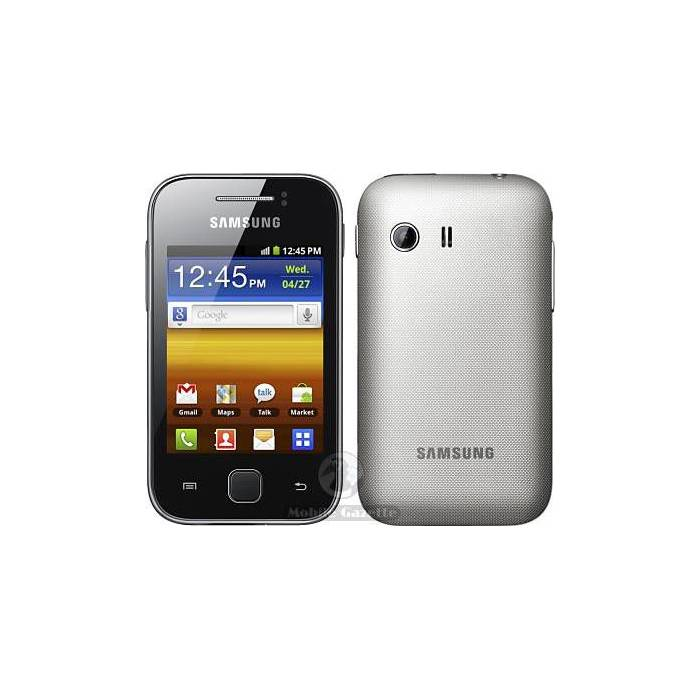 SAMSUNG S5360 GALAXY Y YOUNG YEN� MODEL ANDROID