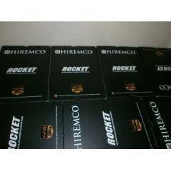 HIREMCO ROCKET FULL HD*��FT KUMANDA*ETHERNET*USB