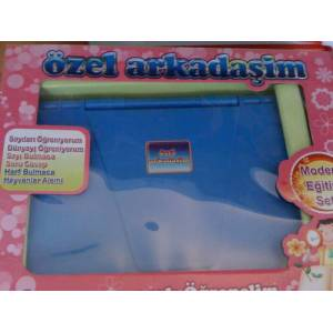 �ZEL ARKADA�IM MODERN E��T�M SET� LAPTOP