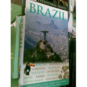EYEWITNESS TRAVEL BRAZIL