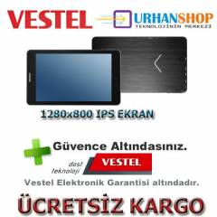 Vestel V Tab 7 Pro Tablet Pc 1280X800P Ips Ekran