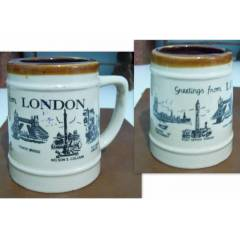 LONDON SERAM�K KUPA