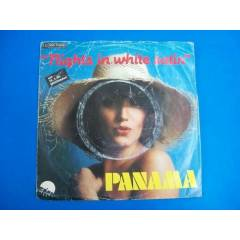 *PANAMA/ NIGHTS IN WHITE SATIN-NO SUPERMAN*