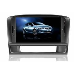 AR-LOX AR-7150HD OPEL ASTRA J NAV BT TV DVD SD