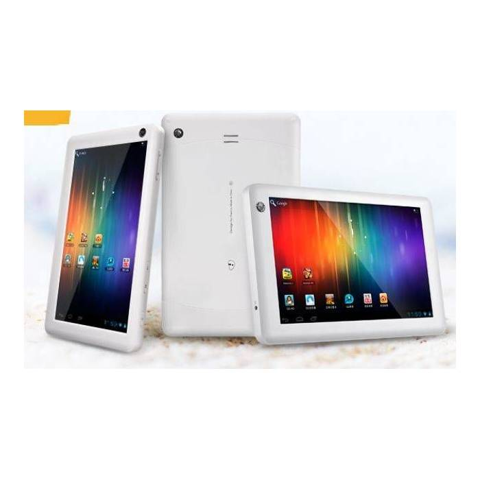 7'' TABLET PC ANDROID 4.0 �K� KAMERA WIFI+3G+HD