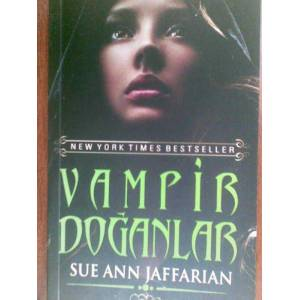 VAMP�R DO�ANLAR SUE ANN JAFFARIAN