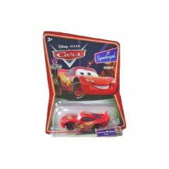 S-DISNEY PIXAR-CARS-lightning mcqueen flash