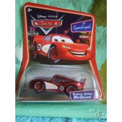 S-cars disney pixar  RADIATOR SPRINGS mcqueen