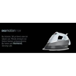 Homend 1104 Digimotion Digital �t�