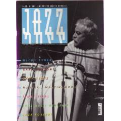 JAZZ,BLUES,EMPROV�ZE M�Z�K DERG�S�-JAZZ-1998/11