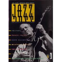 JAZZ,BLUES,EMPROV�ZE M�Z�K DERG�S�-JAZZ-1999/15