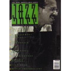 JAZZ,BLUES,EMPROV�ZE M�Z�K DERG�S�-JAZZ-1996/3