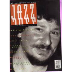 JAZZ,BLUES,EMPROV�ZE M�Z�K DERG�-JAZZ-1997/6