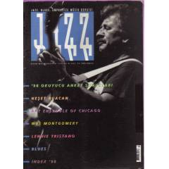 JAZZ,BLUES,EMPROV�ZE M�Z�K DERG�-JAZZ-1999/14