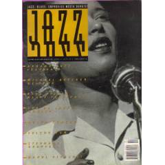 JAZZ,BLUES,EMPROV�ZE M�Z�K DERG�-JAZZ-1996/4