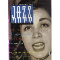 JAZZ,BLUES,EMPROV�ZE M�Z�K DERG�-JAZZ-1998/9-