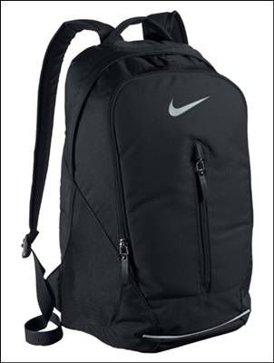 Nike S�rt �antas� Athletic Model -Notebook B�lme