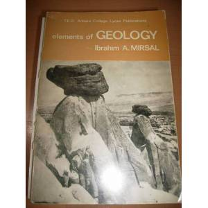 elements of geology - ibrahim a. mirsal