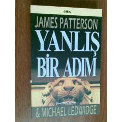 YANLI� B�R ADIM JAMES PATTERSON &MICHAEL LEDWIDG
