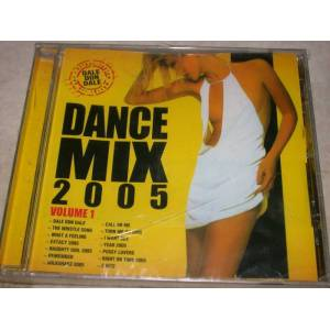 Dance mix 2005 volume 1