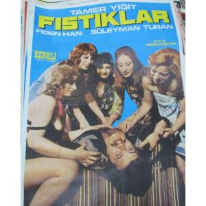 f�st�klar tamer yi�it   _film afi�
