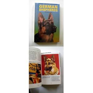 GERMAN SHEPHERDS - FRANCIS G. KERN