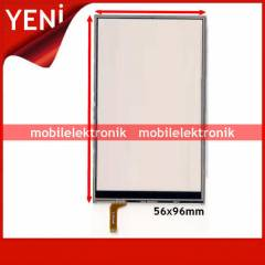 ��N S3 DOKUNMAT�K CAM PANEL Model:1 WHY0013
