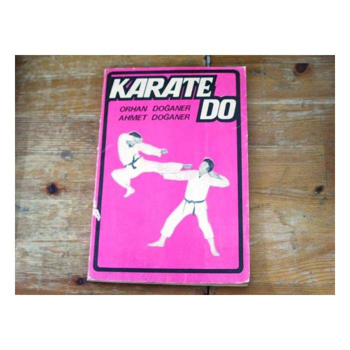 karate do-orhan do�aner-ahmet do�aner-b71
