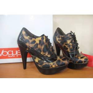 VOGUE ART OXFORD YEN� SEZON TOPUKLU 5-6-7-8-9