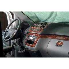 �� KAPLAMA MERCEDES V�TO 1996/2003 30 PAR�A