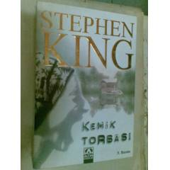 STEPHEN KING KEM�K TORBASI
