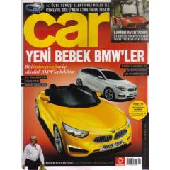 CAR-OTOMOB�L-2011/42-BMW