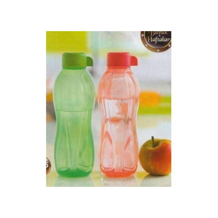 TUPPERWARE EKO ���E 500ML,BPA'SIZ SA�LIKLI ���E