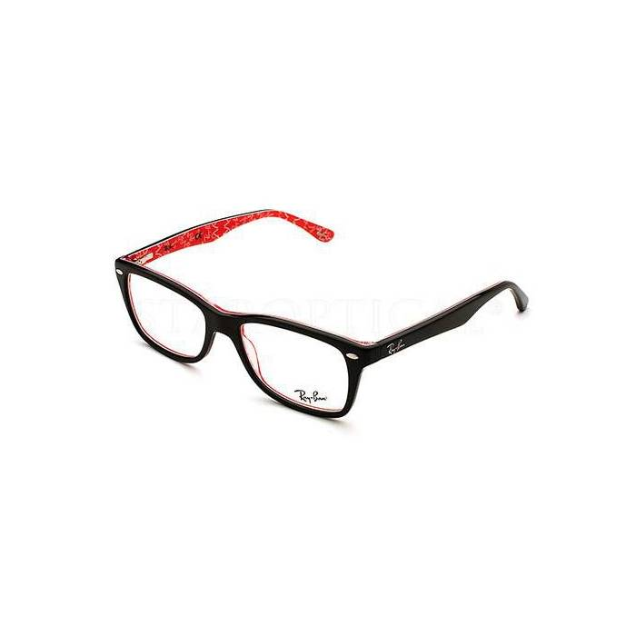 RAY-BAN RB5228 2479 50 MM OPT�K G�ZL�K �ER�EVES�