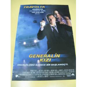 F�LM AF��� General'in K�z�  The General's Daug