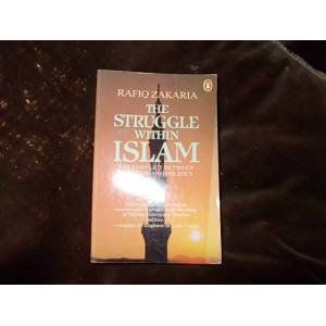 THE STRUGGLE WITHIN ISLAM ............MHMT