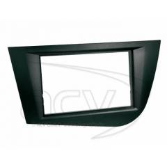 SEAT LEON DOUBLE DIN TEYP �ER�EVES�