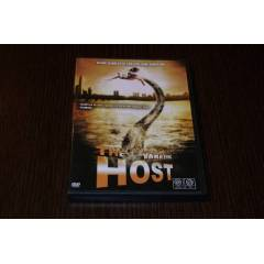 THE HOST * GWOEMUL (2006) # JOON-HO BONG #