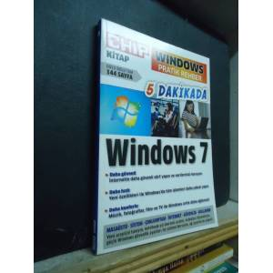 CHIP K�TAP-5 DAD�KADA WINDOWS 7