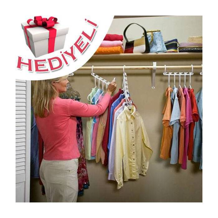 Pratik Ask� (Wonder Hanger)  + HED�YEL�