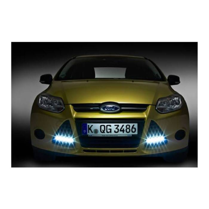 Ford Focus III G�nd�z Far Seti %100 Orjinal