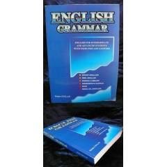 English Grammar Metin Ceylan